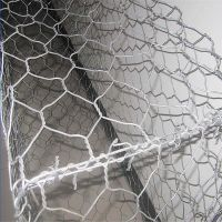 810 hot dipped Galvanized Stone Gabion box