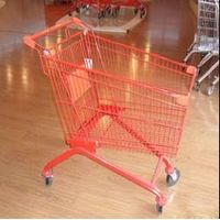 Shopping Trolley 240L