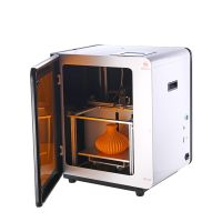 MINGDA MD-4H Industrial 3D Printer Machine for Plastic Prototypes Linear guide rails thumbnail image
