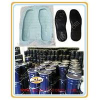 Shoe Mold Making Silicone Rubber