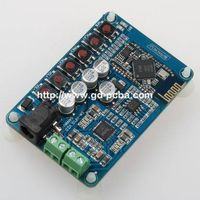 Manufacture electronic PCBA assembly, PCB PCBA factory