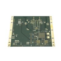 Multilayer Electronic PCB High Quality PCB Maker thumbnail image