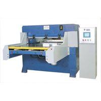 HTJ-50T Hydraulic Cutting Machine thumbnail image