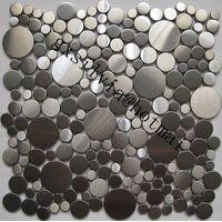pebble metal tiles thumbnail image