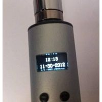 E-Cigarette Sub With Display Date And Time Function thumbnail image