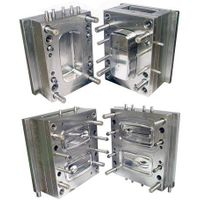 Plastic Injection Mould for Electronic Device