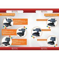 ROYAL TRACTOR SEATS thumbnail image