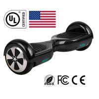 UL-certified, 6.5 Inches ,Wholesale 2 Wheels Electric Self Balancing Scooters thumbnail image