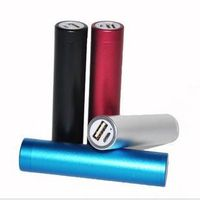 Battery charger for iphone ipad ipod, smartphones, mp3, mp4, digital dv camera thumbnail image