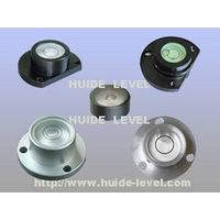 HUIDE metal body spirit level bubble