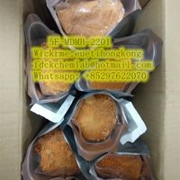 Cannabinoid orange powder 5fmdmb201 5fmdemb2201 5f-mdmb 5fmdmb2201 Whatsapp: +85297622070 thumbnail image