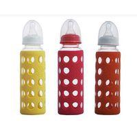 feeding bottle SHY-20 silicone sleeves