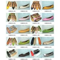 ladies shoes (casual shoes, womens shoes, fashion shoes, shoes, footwear, flats, flat shoes, women s thumbnail image