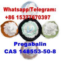 China supplier Pain Killer Raw Material Pregabalin CAS 148553-50-8