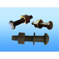 Set of torshear type high strength bolt