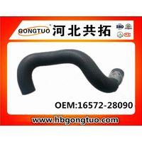 Radiator hose OEM:16572-28090