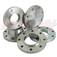 Forged Steel Flanges | Hiton Valve