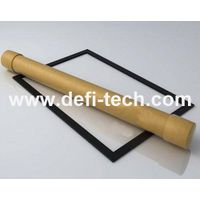 Good quality of holographic rear projection film, rear projection foil thumbnail image