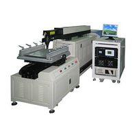 DR-QG 300 Laser Cutting Machine