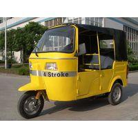 Bajaj Auto Rickshaw thumbnail image