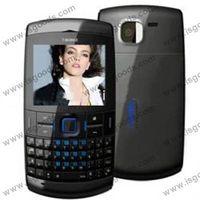 JC96 Wifi JAVA TV Quadband cellphone wholesales from China