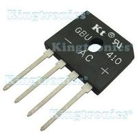 Kingtronics Kt bridge rectifier GBU410