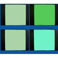 glow in the dark ceramic tile/photoluminesent ceramic glaze/gow in dark floor title