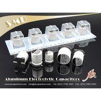 JCK - 1000H at 105°C SMD Aluminum Electrolytic Capacitor thumbnail image