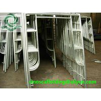 Frame scaffolding For Middle East UAE