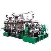 Dechorinated Titanium Vacuum Pump Unit thumbnail image