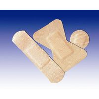 Disposable medical adhesive plaster strips