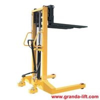 CTY Hand Pallet Stacker