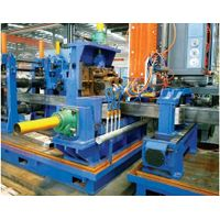 Medium square pipe mill series