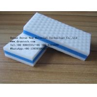 Derun Melamine foam Magic eraser sponge Samples free