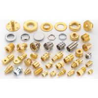 Brass turned components thumbnail image