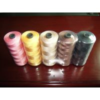 Polyester twine