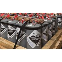High quality liquid mercury for mining
