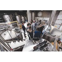 50HL-100HL / 50BBL-100BBL Craft Brewery Project thumbnail image
