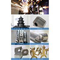 Best Quality Cnc Fiber laser cutting machine cutting all kinds of Metal Sheet