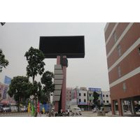 P10 Outdoor RGB Full Color LED Display