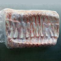 FROZEN LAMB FRENCHED RACK 12 RIBS