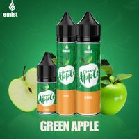 Apple Flavour Eliquid thumbnail image
