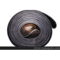 long elongation rubber endless conveyor belt