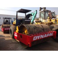 Used Dynapac CA25D Road Roller, Used Roller Dynapac CA25D