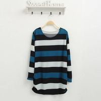 Wholesale Women's Long-Sleeve Wool Dress-High Quality thumbnail image