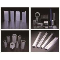 Aluminium Extrusion(Profile, Tube, Pipe, Bar)