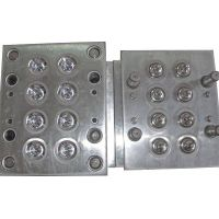 liquid silicone rubber mould