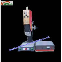Plastic Welding Machines Acrylic Ultrasonic Welding Equipment for Silicon Rubber Cases China Made