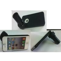 IPhone adapter to convert your slitlamp digital