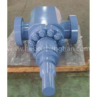 Oil Pipeline Valves FC Manual API 6A Gate Valve